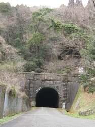 5)旧佐敷隧道 IMG_6056