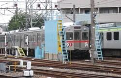 7701Wash6@Yukigaya-Yard 043.JPG