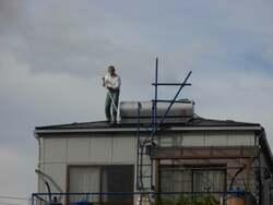 太陽熱温水器清掃DSCN0655