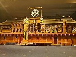 江戸東京博物館Ⅳ