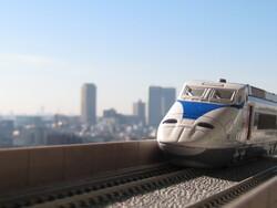 Toyoko-line(2013.1.13) 006.JPG