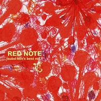 RED NOTE_Jacket