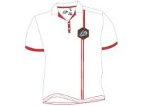 32オフィシャルポロシャツホワイト
