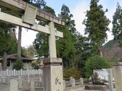 波賀八幡神社