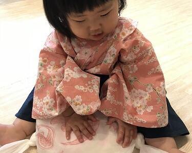 高崎市 さくらちゃん③