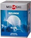 musashi replenish