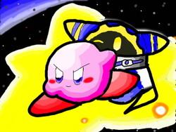 星のカービィ3Dワールド アニメ版