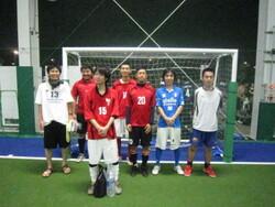 高野FC1