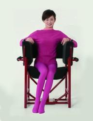 通常の椅子としてi