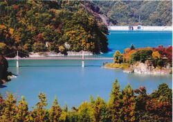 準グランプリ(本名宣雄)橋とダムの見える風景.jpg