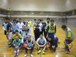 Japan Self-Defense Forces Futsal Club ?