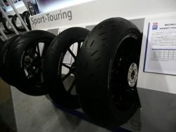 東京モーターサイクルショー2012!! 255.JPG