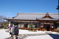 神福寺会館