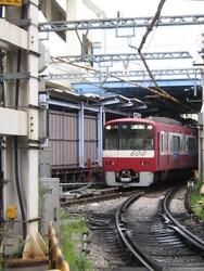 地上駅さようなら京急蒲田 024.JPG