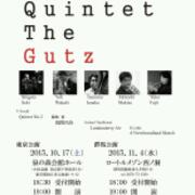 Brass Quintet the GUT..
