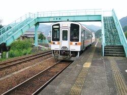 三瀬谷駅で DH000019