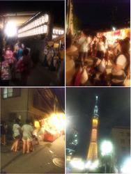 2013秋祭り・セットⅡ