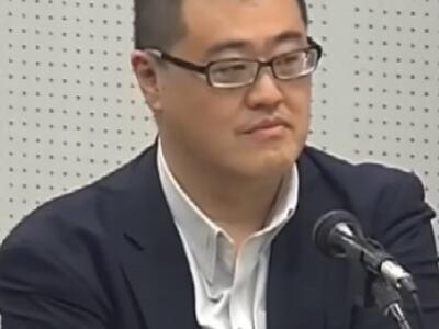 松島富士雄