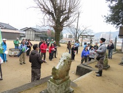 ひちりき神社