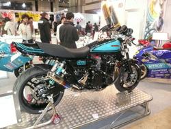 東京モーターサイクルショー2012!! 143.JPG