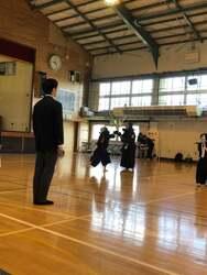 2019赤胴・砂川清田区予選会