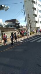 マラソン2018 4