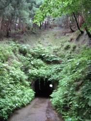 池原第二隧道 IMG_3621