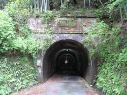 厳井寺隧道