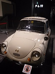 江戸東京博物館Ⅹ