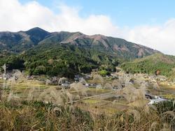 友山公園からの景色