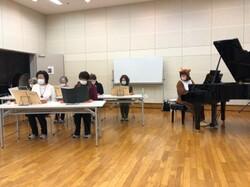 ピアノグループ
