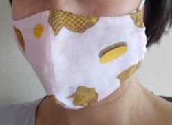 マスク たい焼き (1)