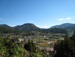 熊野古道から IMG_7014