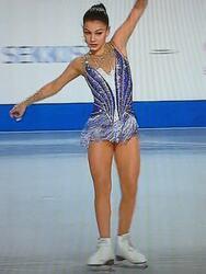 女子 サモドゥロワ (4)