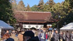 多田神社2020