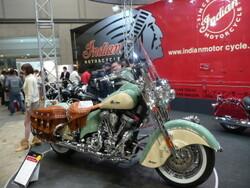 東京モーターサイクルショー2012!! 164.JPG