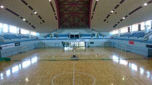 清原体育館1