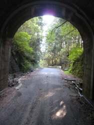 旧逢坂峠隧道 IMG_6999