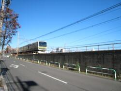 Urawa&Tokyu-7600 017.JPG