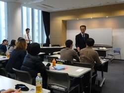 樋口先生講演会4