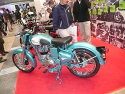 東京モーターサイクルショー2012!! 073.JPG