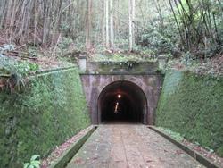 宇津の谷明治隧道 IMG_3292